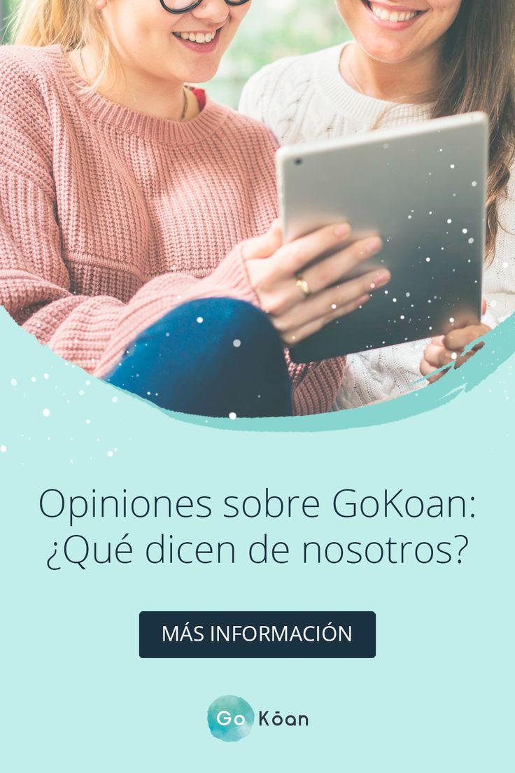 Opiniones De Clientes Sobre Gokoan Oposicion Decir No Trabajador Publico