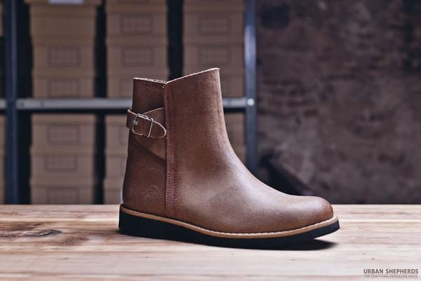 US Boot #320