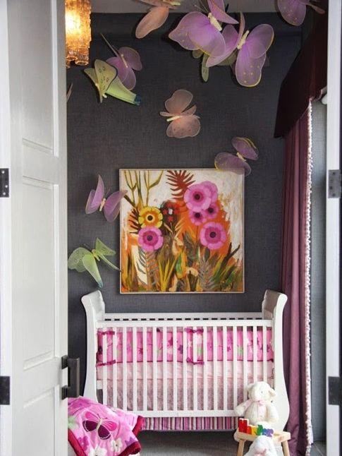 Ideas para que decores el cuarto del bebé, sea niño y niña aquí encontrarás dónde aprovechar ideas :)
