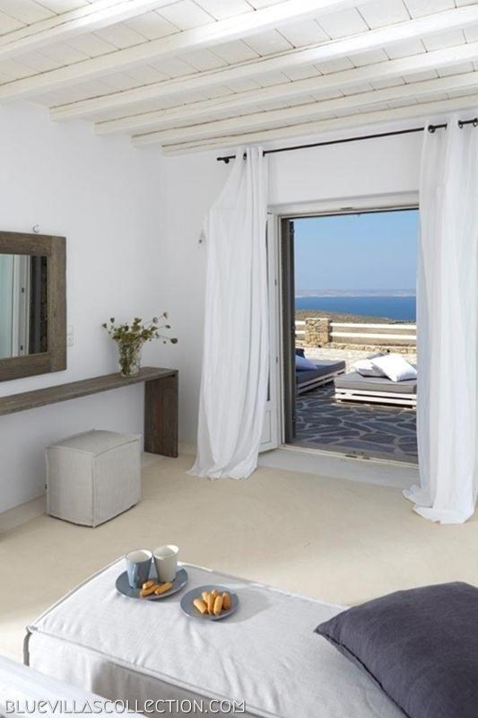 Star Jasmine Villa Bedroom
