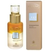 Logona Age Protection 30+ Hydro-Lipid Balance -- with natural anti-oxidant White Tea, promoting elasticity