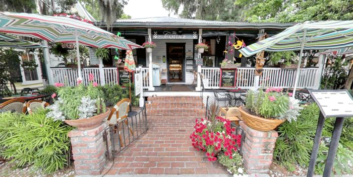 The Cottage in Old Town Bluffton is at the top of so many Top Ten lists it's impossible to mention them all. Instead, we'll just say this is one spot that definitely belongs on your 2018 must-do list.