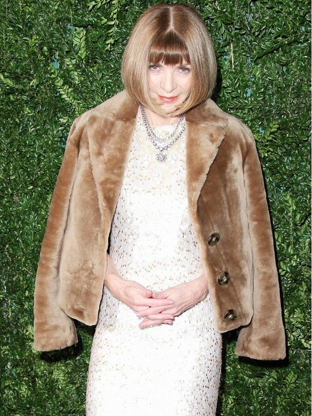 Every word | Anna Wintour Quotes: the editor's best career advice ever! via @WhoWhatWear