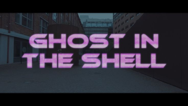 Ghost in the Shell - 5 Minutes with Kvesti