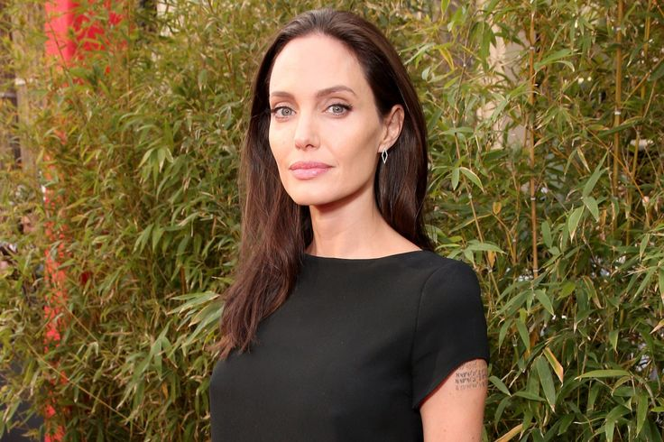 Angelina Jolie Talks About Cambodia and New Film with BBC