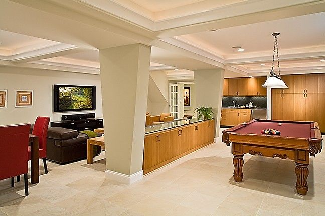 Best Rooms To Watch The Super Bowl