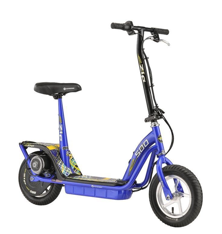 Currie Technologies E-Zip 500 Electric Scooter - How to Choose an Electric Scooter - see more here - http://www.perfect-gift-store.com/how-to-choose-an-electric-scooter.html
