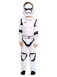 Déguisement enfant - Déguisement de 'Stormtrooper' - Kiabi