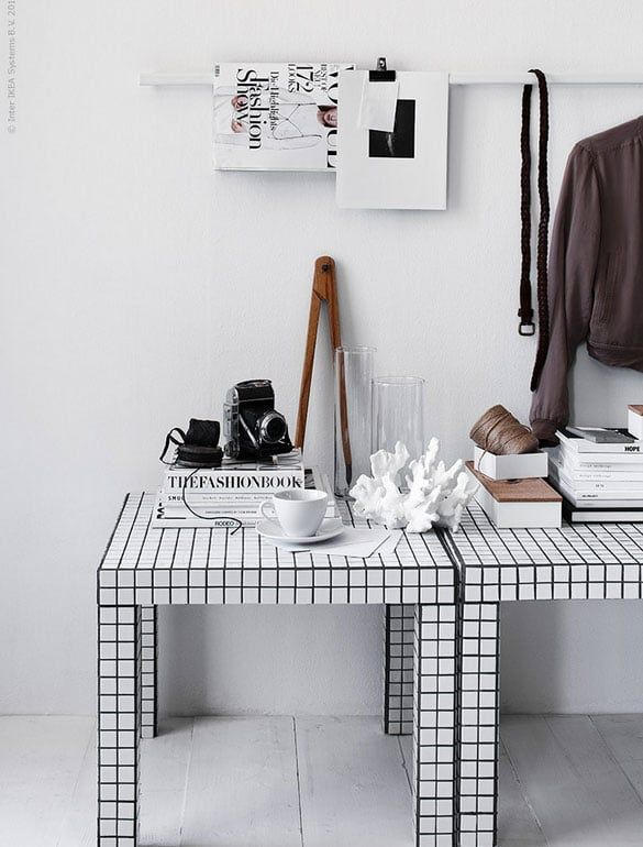 IKEA-LACK-table-inspiration-trend-mosaic
