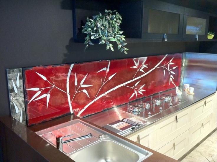 Küchenrückwand obi ~ Alu dibond küchenrückwand mejores ideas sobre küchenrückwand