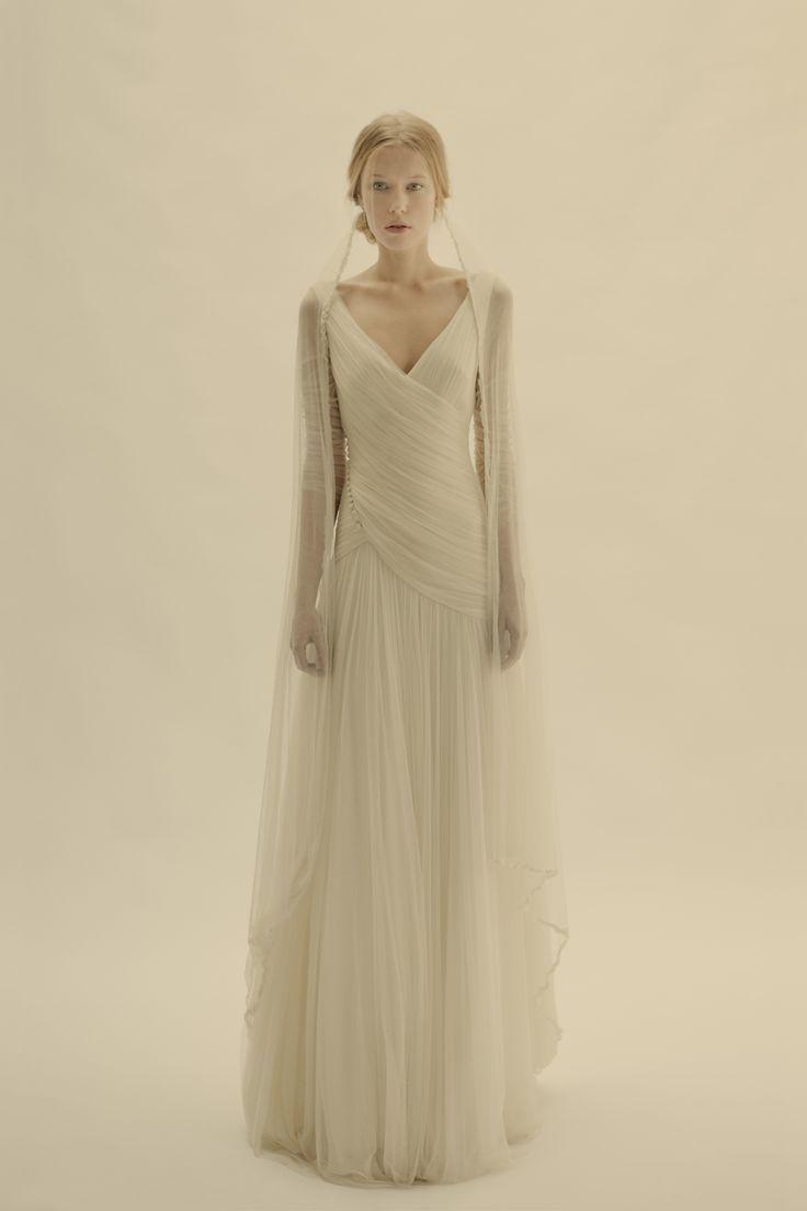Cortana Bridal Collection - Elias #weddingdress #cortana #nattygal