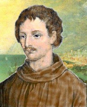 Giordano Bruno(1548-1600)