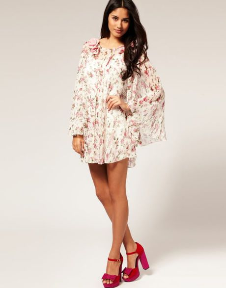 Available @ TrendTrunk.com Rare London Dresses. By Rare London. Only $35.50!