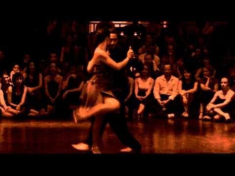 Fausto Carpino and Stephanie Fesneau @ 4th Freiburg Tango Festival (Germany) November 2011 - 5 - YouTube