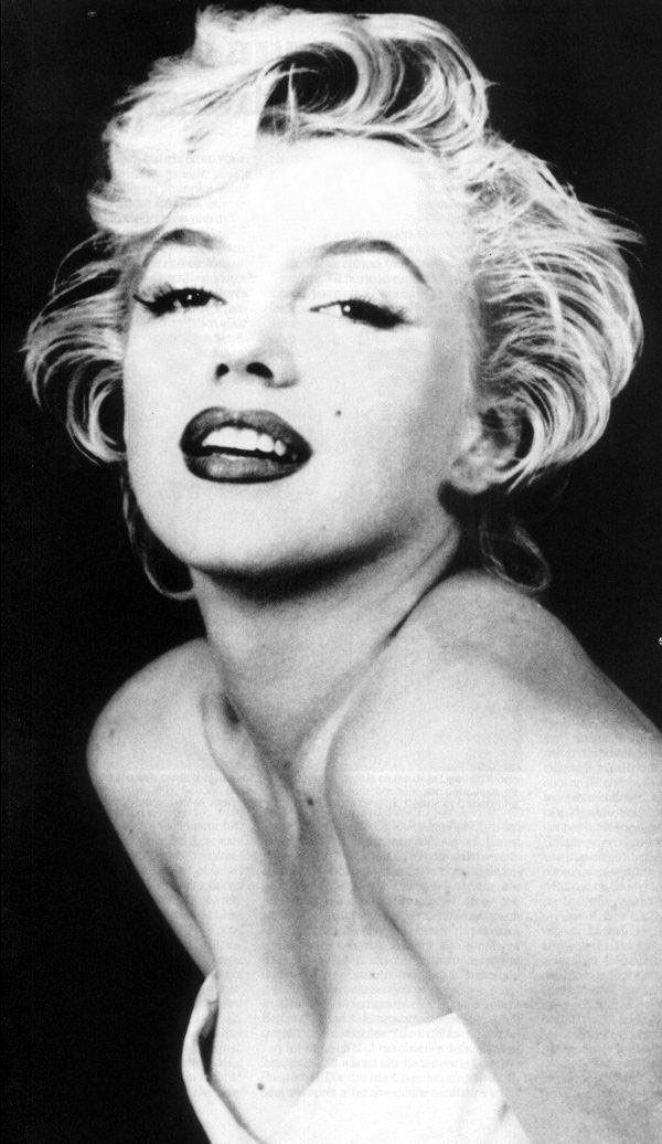 I have this portrait up in my office ♥ Classic Actresses | post pic of your favorite old hollywood actress/singers - PurseForum