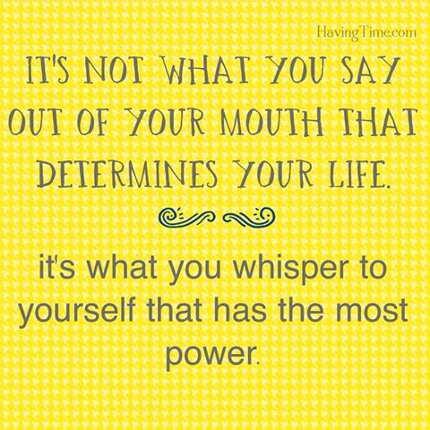Releasing Self-Limiting Beliefs.  #life #quotes #wisdom #inspiration