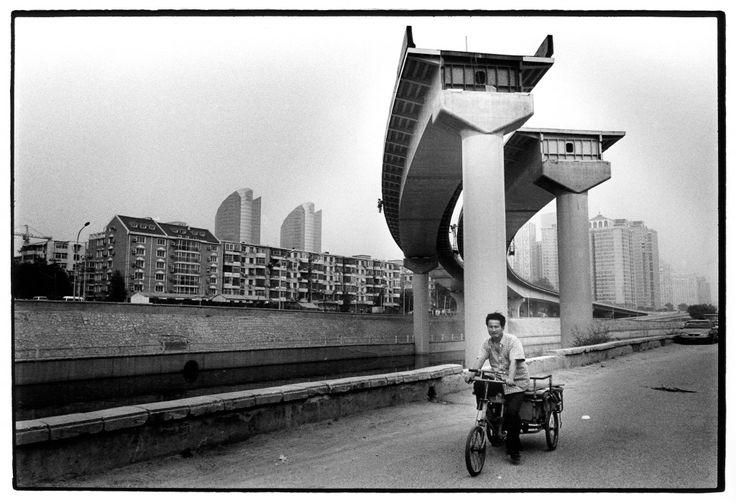 Koen Wessing-China