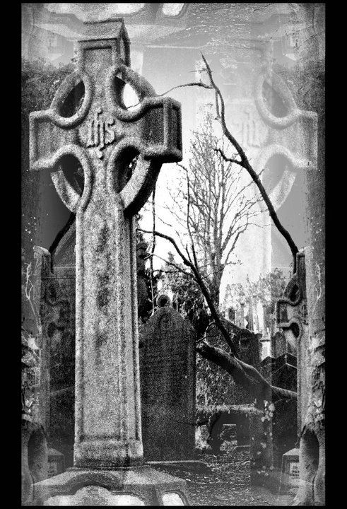 GLASSNEVIN CEMETARY