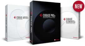 Steinberg Cubase 8 Pro