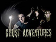Free Streaming Video Ghost Adventures Season 7 Episode 18 (Full Video) Ghost Adventures Season 7 Episode 18 - Wyoming Frontier Prison Summary: Zak, Nick and Aaron rent an RV and drive through the night to reach the remote town of Rawlins, WY, to investigate one of their darkest haunts to date: The Wyoming Frontier Prison. From 1901-1981, Wyoming's first state penitentiary served as a virtual death house for as many as 200 inmates.