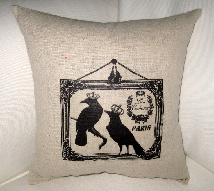 More Shabby Chic Halloween Interior Decor Ideas: 11 Best Black And White Decor Images On Pinterest