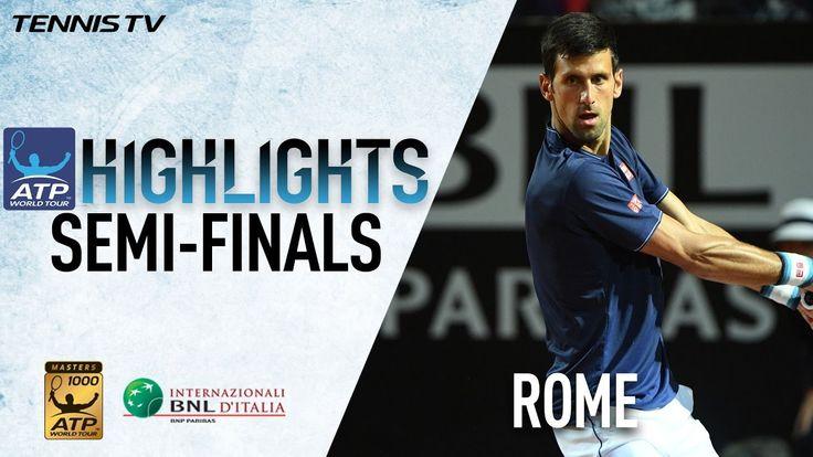 #atp #tennis #news  Preview: Wednesday's Roland Garros QFs