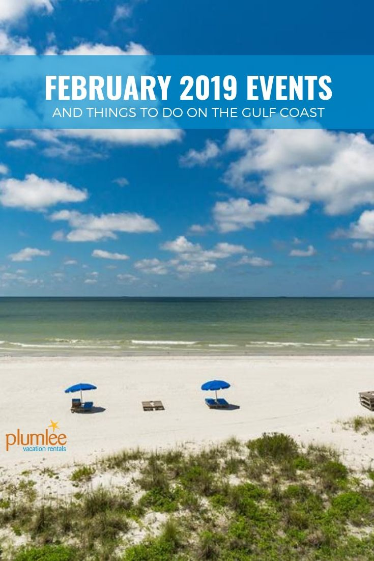 We Have The Best Florida Gulf Coast Events Happening This Month Right Here For You Save These Dates Your Gulf Florida Beaches Vacation Florida Beaches Beach