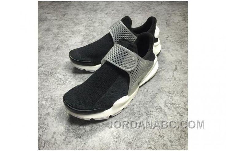 uk availability 4f3af 2b9fb ... svart sneakers nike herre z5x16qww  nike sock dart jacquard kjcrd all  black black black