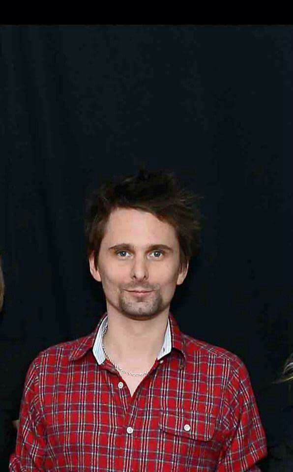 Matthew Bellamy Smile | www.pixshark.com - Images ...