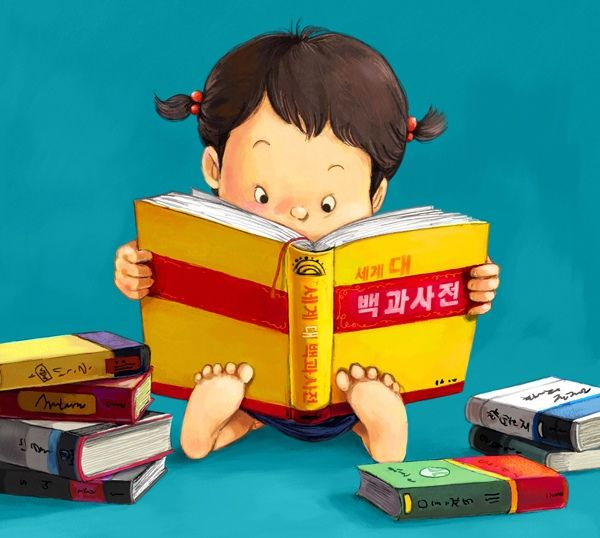 illustration by Kim Dong-Hoon.
