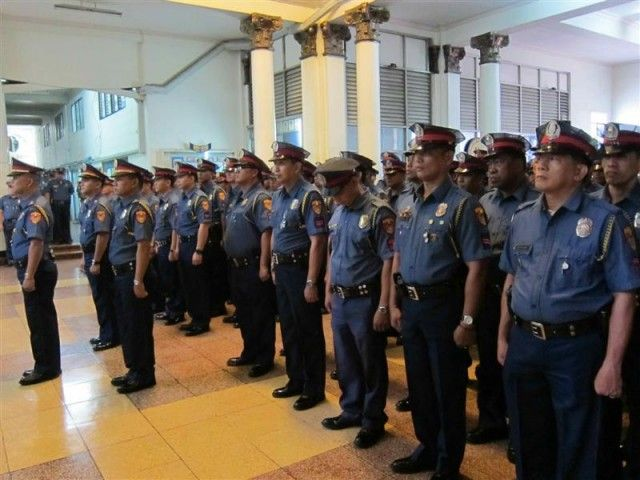 21 Central Luzon Cops Found to Have Fake Elgibility Documents