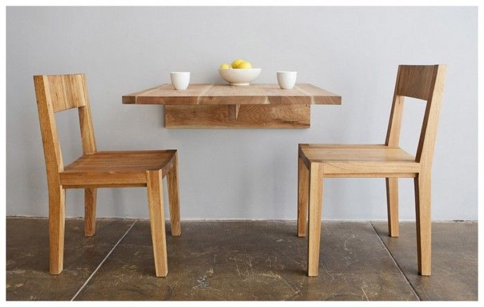 15 Best Wall-mounted Drop-leaf Table Images On Pinterest