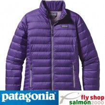 Ropa Patagonia en Barcelona chaqueta plumas