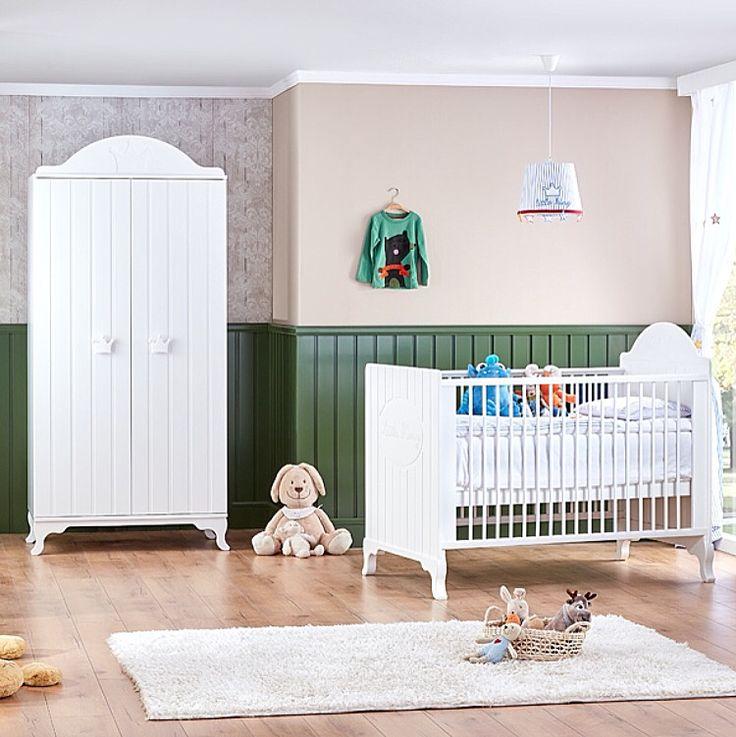 189 besten All Baby Baby Bebek Odası Bilder auf Pinterest ... | {Kinderzimmermöbel baby 3}