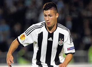 ArmanikEdu: Chelsea sign Serbian teen Pantic