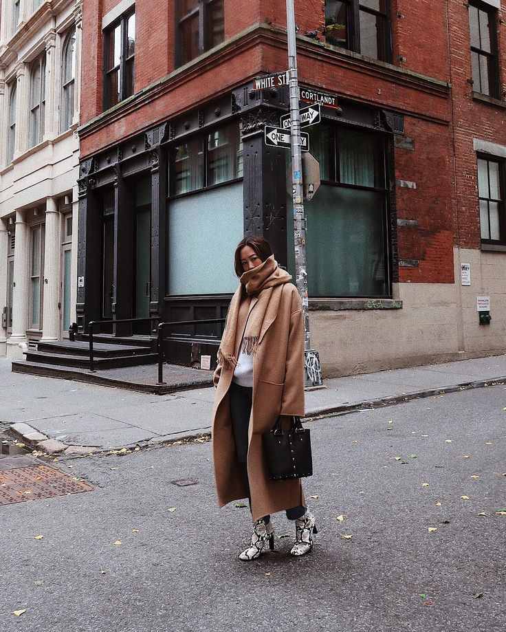 How'd it get so cold, New York? http://liketk.it/2tm9A #liketkit