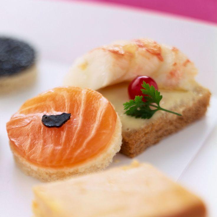 17 meilleures id es propos de ap ritif dinatoire pas for Canape aperitif marmiton