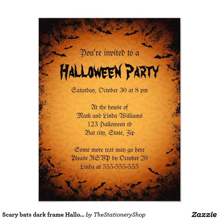 113 best Trick or Treat Halloween Party images on Pinterest ...