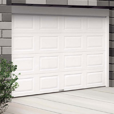 The 25 best sectional garage doors ideas on pinterest for Automatic garage door company minneapolis