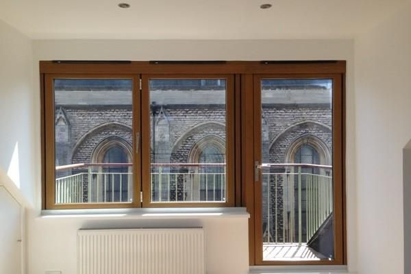 Project by Your Urban Space - loft conversion Hampstead NW3