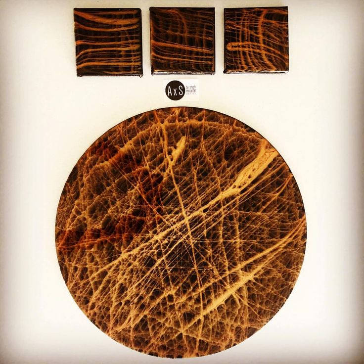 Another #platter and matching #coasters are heading out the door today | #copper #resinart #abstractresin #abstractart #resinartist #instagram #art #artlife #artist #artnerd #instaart #instagood #perthisok #perthblog #perthcreatives #theperthcollective #thebestofbigcartel #perthpop #kreoloveslocal