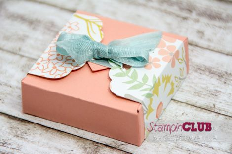 DSC_3156 Stampin Up Envelope Punch Board Box Hanuta Stanz und Falzbrett für Umschläge Box_