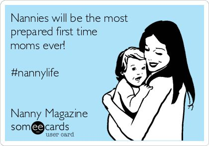 #nannymagazine Hopefully! from 2 months-14 years!
