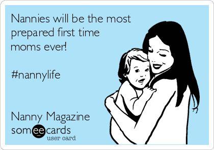 #nannymagazine Hopefully! from 2 months-14 years!