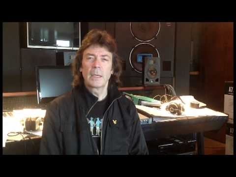 STEVE HACKETT - Introducing Steve Hackett's Genesis Revisited II.