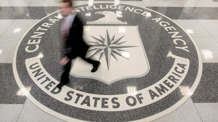 Former CIA Officer Arrested for Retaining Classified Information