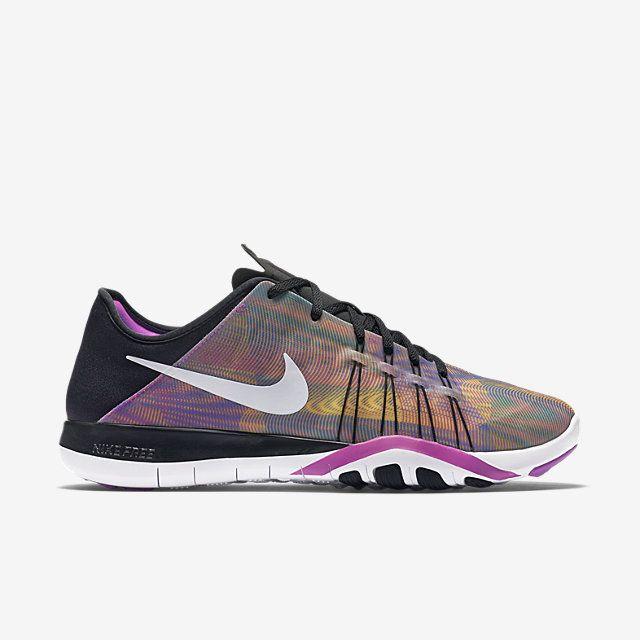 Wmns Nike Libre Tr 6 - Chaussures Pour Femmes / Noir Nike Xq3AjxgA