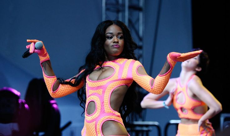 Clinton Supporters Lose It When Rapper Azealia Banks Congratulates President-Elect Trump (Editor's Note: Article contains coarse language that some readers may find offensive.)