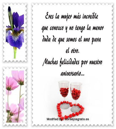 descargar frases bonitas de aniversario de novios,descargar mensajes de aniversario de novios: http://www.consejosgratis.es/mensajes-de-aniversario-para-tu-novio/