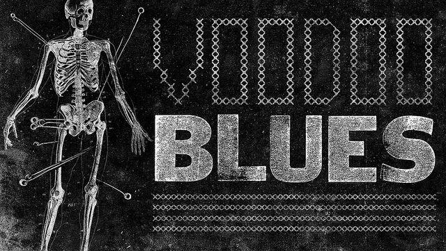 Voodoo Blues!